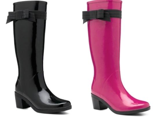 botas lluvia calzaclick